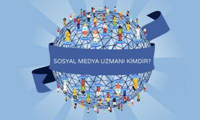 Sosyal Medya Uzmanı Kimdir ve Ne Yapar?