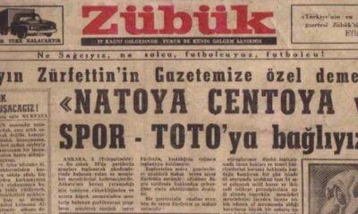 Turkiye'de Mizah Dergileri Tarihi - 1