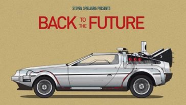 Arabalar ile Film Posterleri