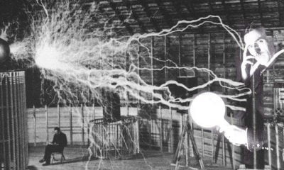 Gelecekten Gelen Adam: Nikola Tesla