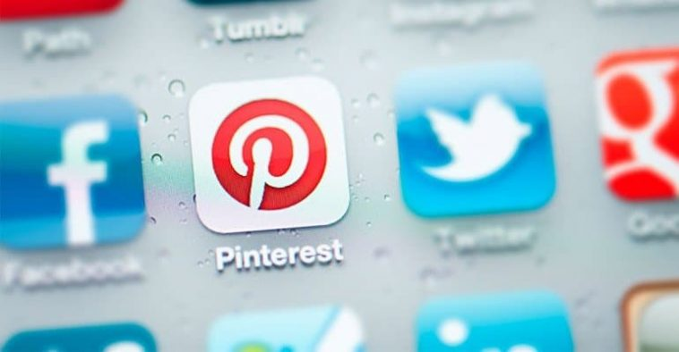 Pinterest ve Getty Images Partnerliği
