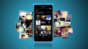 Windows Telefonlar için Instagram