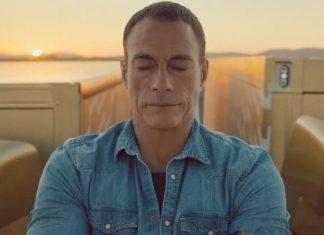 Jean-Claude Van Damme Sıradışı Bir Şekilde Geri Döndü