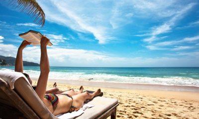 Yaz Tatilinizi Nerede Yapacaksınız?