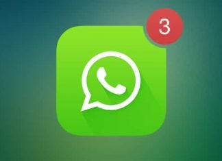 Whatsapp Yeniden Windows Phone'da