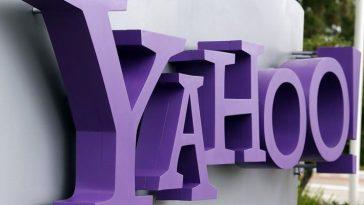 Yahoo Bazı Servislerini Sonlandırdı