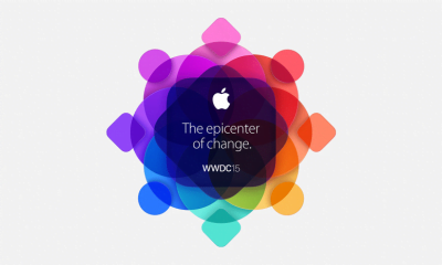 Apple WWDC 2015 Etkinliği 8 Haziran'da Başlıyor