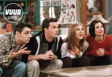 Tüm Zamanların En İyi 10 TV Dizisi