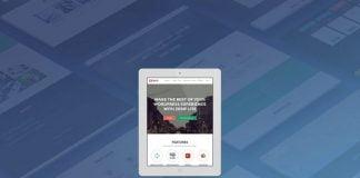 2016'nın En iyi 20 Ücretsiz WordPress Teması
